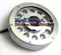 Đèn LED pha âm dưới nước HD-UW12WH