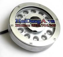 Đèn LED âm dưới nước HD-UW12*3W