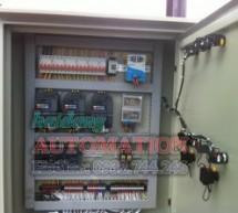 Tủ điều khiển đài phun nước, hệ thống nhạc nước