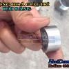 Các đầu ren bằng inox dùng hàn vào đường ống để gắn đầu phun