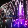 Thiết kế hồ phun nước, hệ thống nhạc nước nghệ thuật