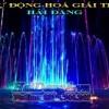 Đài phun nước chùa Tịnh Thất Quan Âm – Đức Trọng – Lâm Đồng
