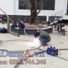 Thi công lắp đặt hệ thống phun nước, nhạc nước tại tổ hợp giải trí Phụng Hoàng