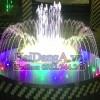 Hệ thống phun nước tổ hợp vui chơi giải trí Phụng Hoàng