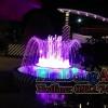Video clip đài phun nước tại Phụng Hoàng An Giang