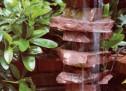 Hướng dẫn tự làm đài phun nước bằng đá
