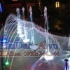 Công trình đài phun nước nhà hàng Đầu Làng