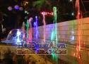 Hệ thống đài phun nước trung tâm hội nghị tiệc cưới Oscar, Q7, TPHCM