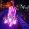 Hệ thống hồ phun đài nước tại nhà hàng Mỹ Xuân – Vũng Tàu