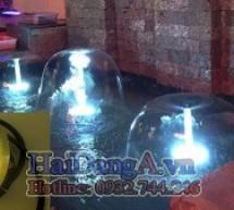 Hướng dẫn lựa chọn đèn LED âm dưới nước các loại
