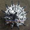Đầu vòi phun nước HDN-FL2