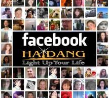 Tham gia cùng Hải Đăng trên Facebook