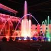 Thiết kế đài phun nước nhạc nước nghệ thuật tại Nha Trang