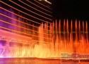 Hình ảnh đài phun nước nhạc nước xoay lắc