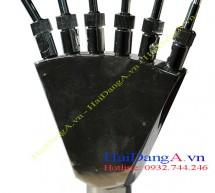 Đầu phun nước hình bàn tay HDN-Fi
