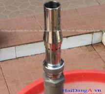 Đầu phun nước HDN-CF sử dụng cho nhạc nước âm sàn