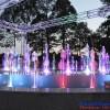 Đài phun nước nghệ thuật quảng trường TP Biên Hòa
