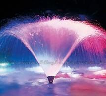 Vòi phun tạo hình quạt nước Oase Đức_Water Fan