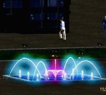Mẫu hình ảnh đài phun hồ nước hình vuông tháng 3 năm 2020