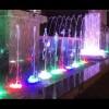 Đài phun nước nghệ thuật Crystal Palace Q7 – TPHCM