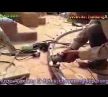 Video hướng dẫn làm đài phun nước, nhạc nước nghệ thuật của Hải Đăng