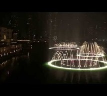 Video đài phun nước lớn và đẹp nhất thế giới