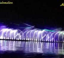 Video những đài phun nước phun nước đẹp nhất thế giới