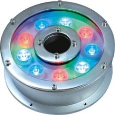 Đèn led âm dưới nước 9 led