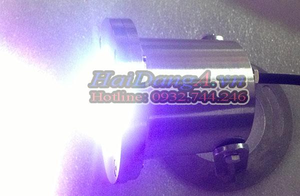 Đèn LED thả chìm âm dưới nước HD-UW3W2