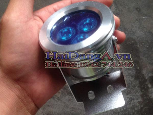 Đèn LED âm dưới nước công suất 3W