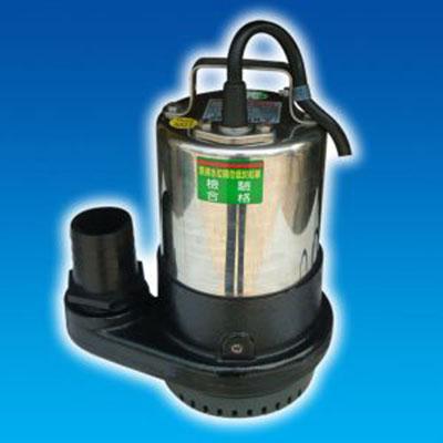 Bơm chìm nước thải NTP 370W