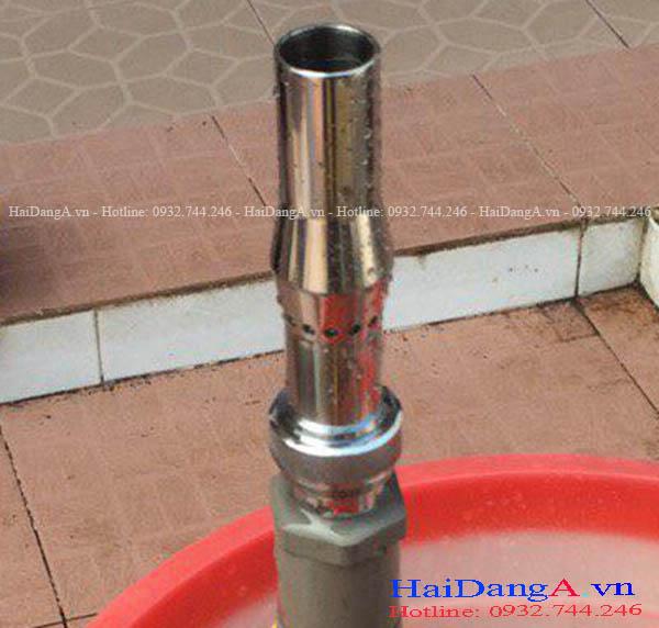 Đầu phun nước sủi bọt HDN-CF
