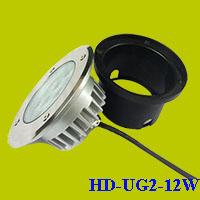 Đèn LED âm sàn HD-UG2-12w