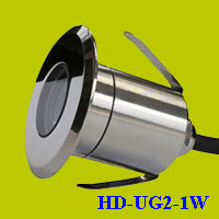 Đèn LED âm sàn HD-UG2-1W