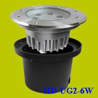 Đèn LED âm sàn HD-UG2-6w