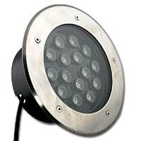 Đèn LED âm sàn HDUG-15w