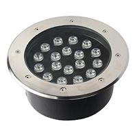 Đèn LED âm sàn HDUG-18W