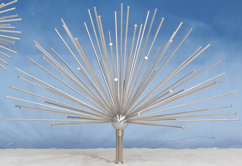 Đầu phun tạo hình bán cầu nước WATER HEMISPHERE 2500
