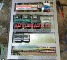 Thiết kế tủ điều khiển nhạc nước, đài phun nước nghệ thuật