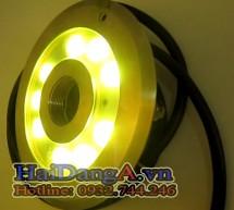 Đèn LED âm dưới nước 12V, 24V dùng cho hồ cá