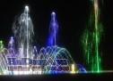 Đài phun nước UBND huyện Nhà Bè – TPHCM
