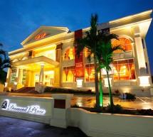 Hình ảnh trung tâm tiệc cưới, hội nghị Diamond Place – 15A Hồ Văn Huê, Phú Nhuận, TPHCM