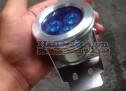 Đèn LED âm dưới nước mẫu mới 3W 24VDC