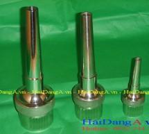 Sân phun nước âm sàn sử dụng vòi phun HDN-S2