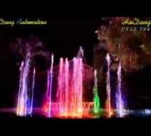 Video cafe nhạc nước Hải Ngân – Kalinka