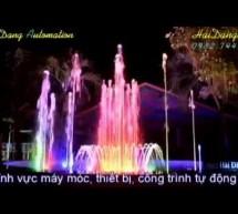 Video nhạc nước quán cafe Hải Ngân Bình Phước