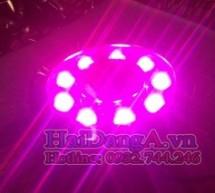 Đèn LED thả chìm âm dưới nước HD-UW9WH
