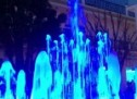 Hình ảnh nhạc nước, đài phun nước nghệ thuật tại Phụng Hoàng – An Giang (phần 2)