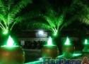 Album ảnh hệ thống đài phun nước trung tâm tiệc cưới Golden Palace TP Biên Hòa