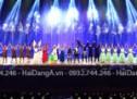 Sân khấu nhạc nước Huyền Thoại Làng Chài Fisherman Show